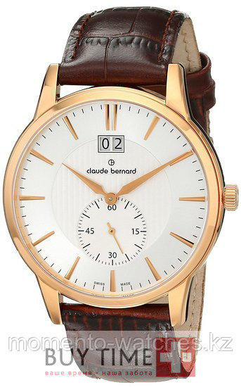 Часы Claude Bernard 64005 37R AIR