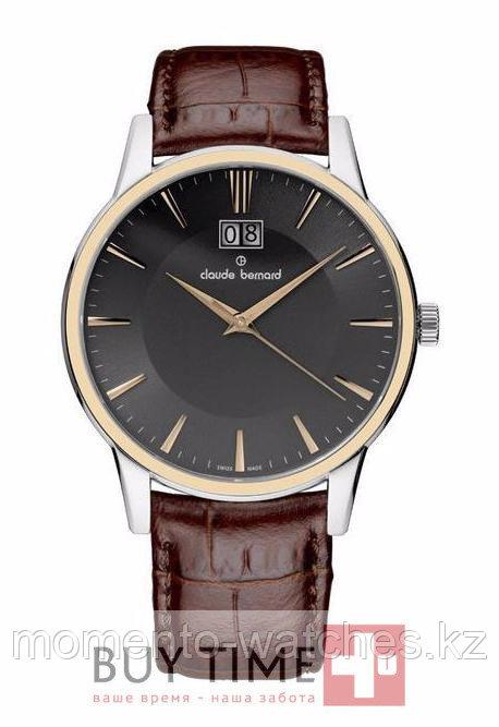 Часы Claude Bernard 63003 357R GIR