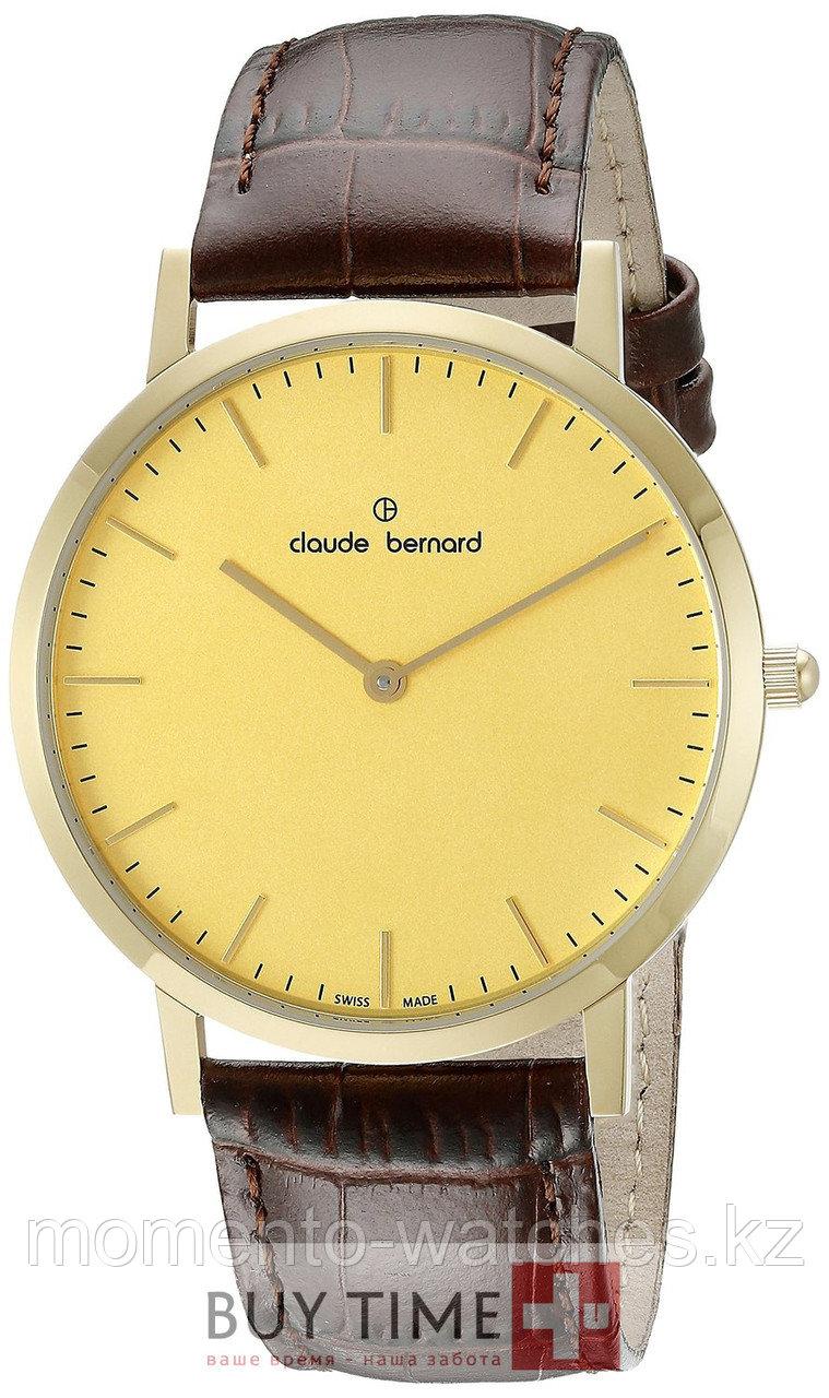 Часы Claude Bernard 20202 37J DI