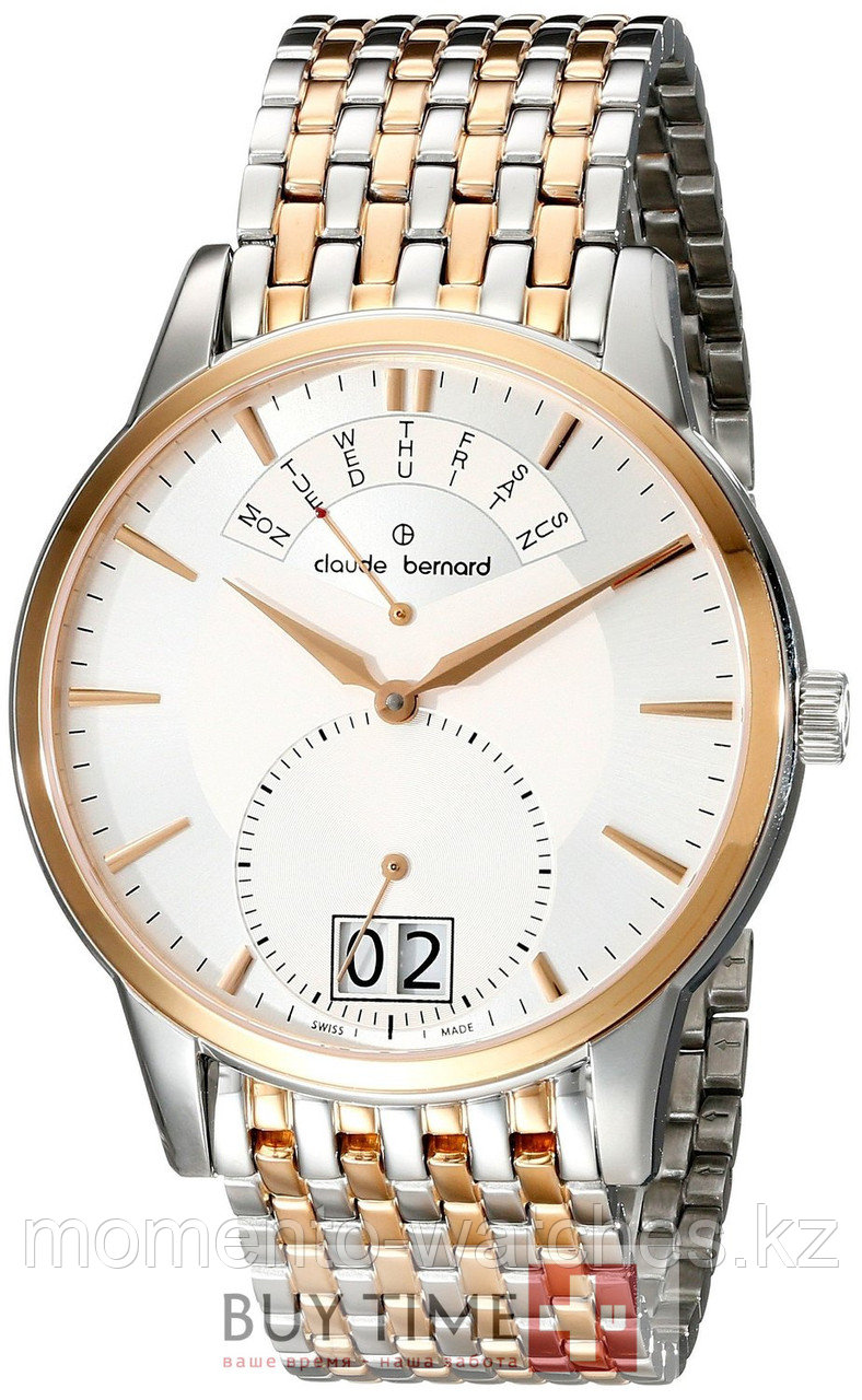 Часы Claude Bernard 34004 357RM AIR