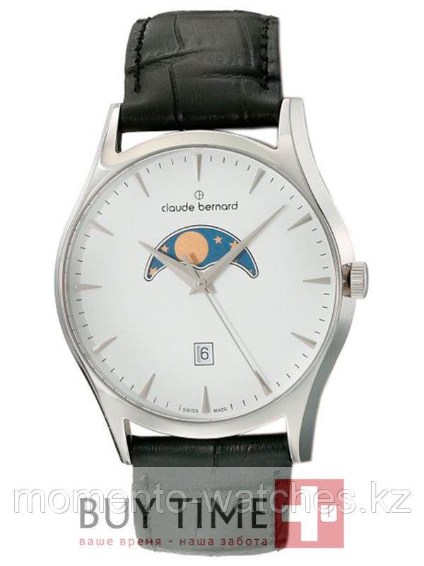 Часы Claude Bernard 79010 3 BIN