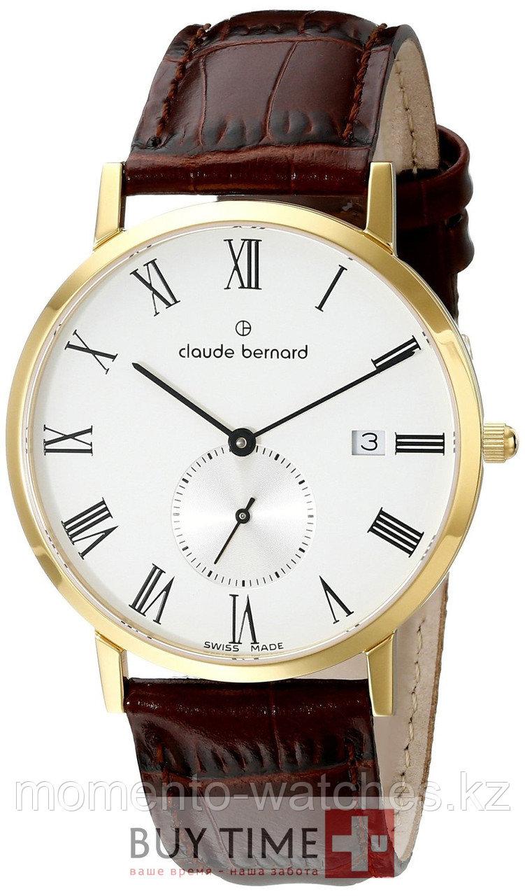 Часы Claude Bernard 65003 37J BR