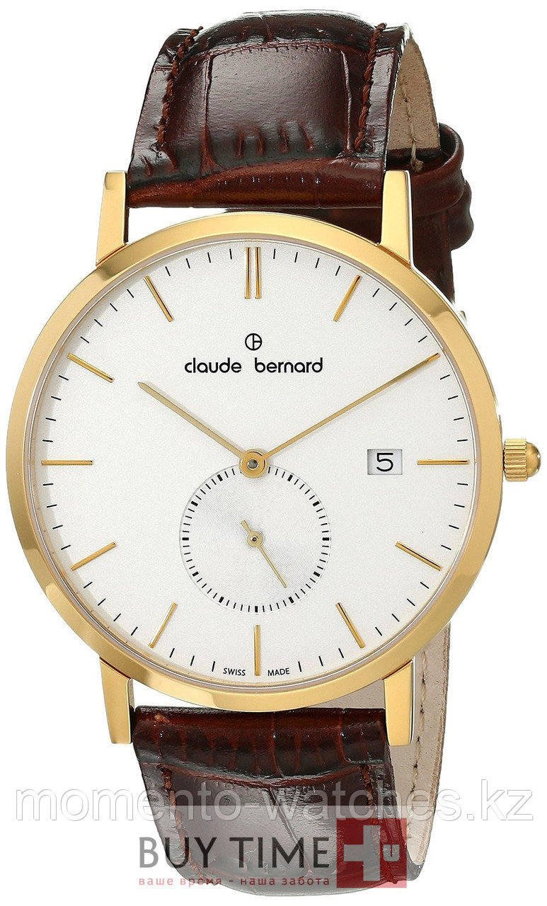 Часы Claude Bernard 65003 37J AID