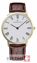 Часы Claude Bernard 20061 37J BR