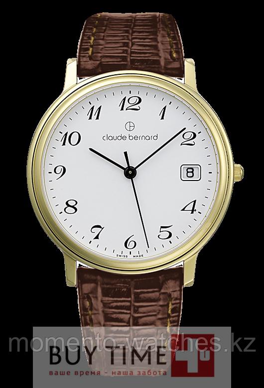 Часы Claude Bernard 70149 37J BB