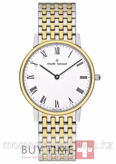 Часы Claude Bernard 20061 357JM BR