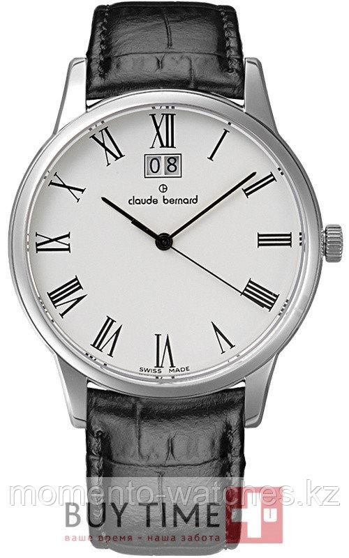 Часы Claude Bernard 63003 3 BR