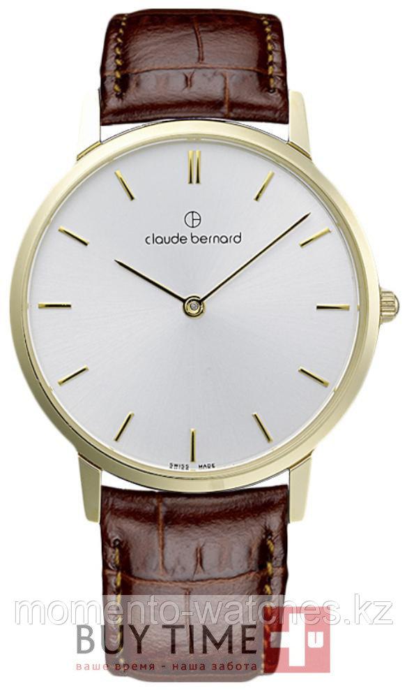 Часы Claude Bernard 20061 37J AID