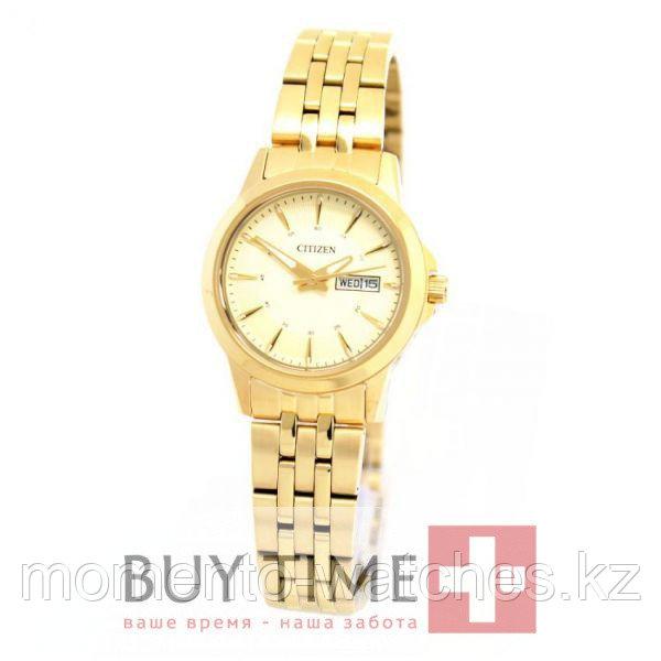 Часы Citizen EQ0602-51E