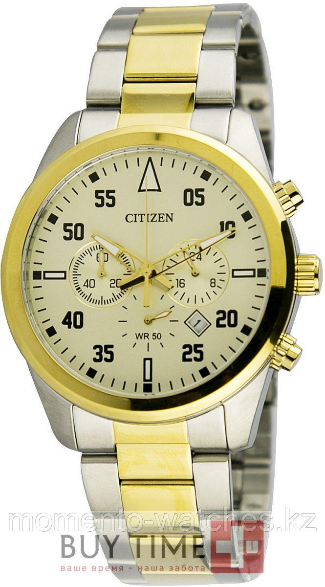 Часы Citizen AN8094-55P