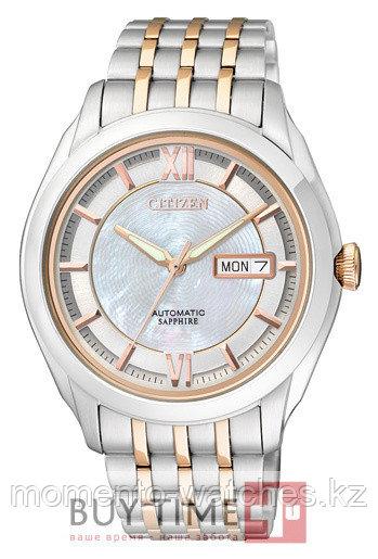 Часы Citizen NH8344-51A