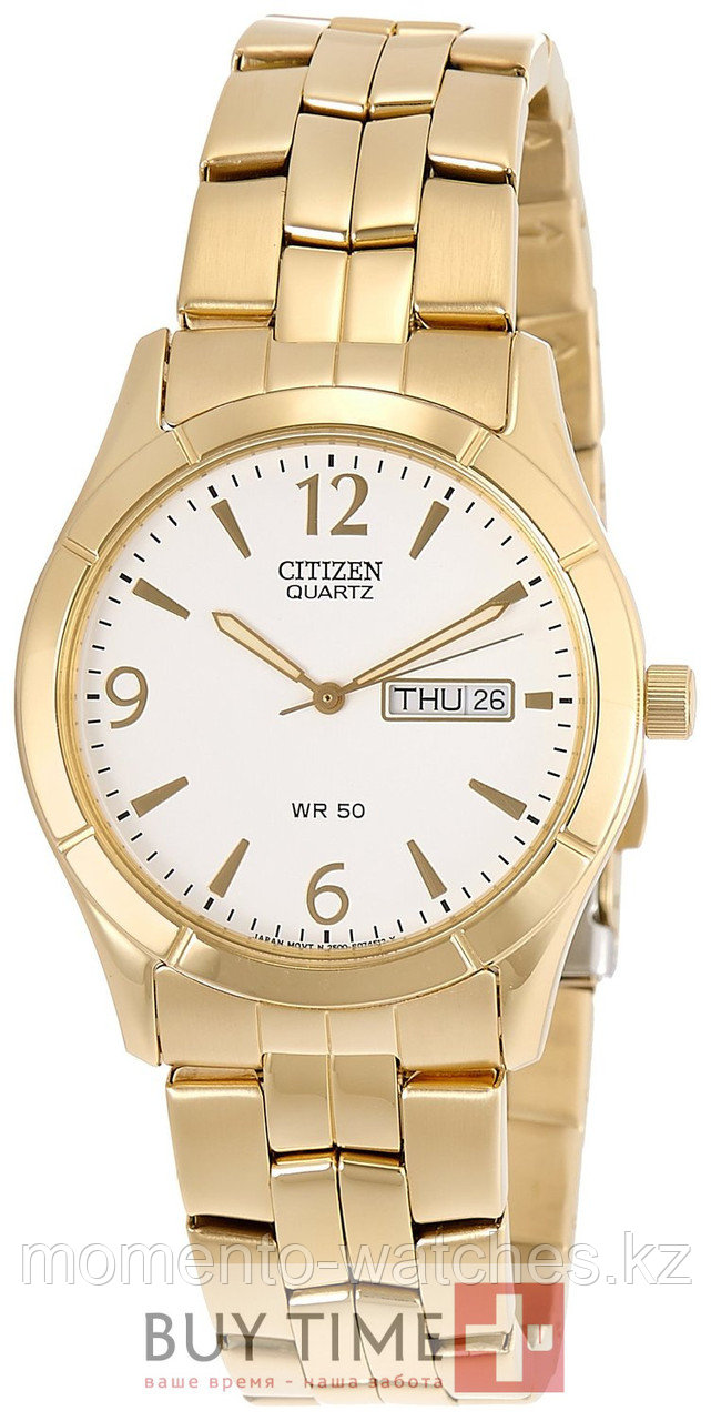Часы Citizen BK3832-63A