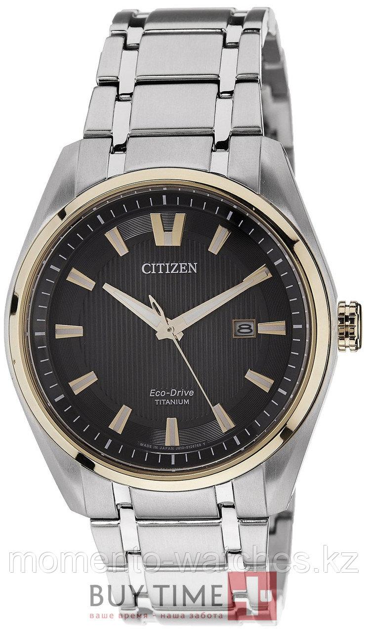Часы Citizen AW1245-53E