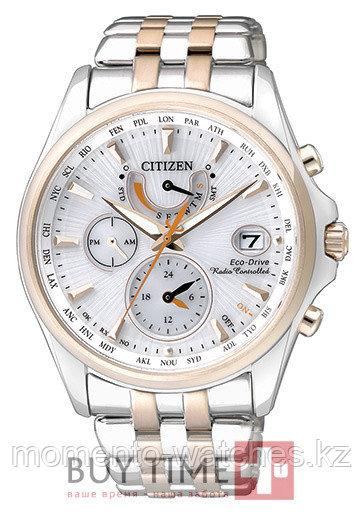 Часы Citizen FC0015-51A
