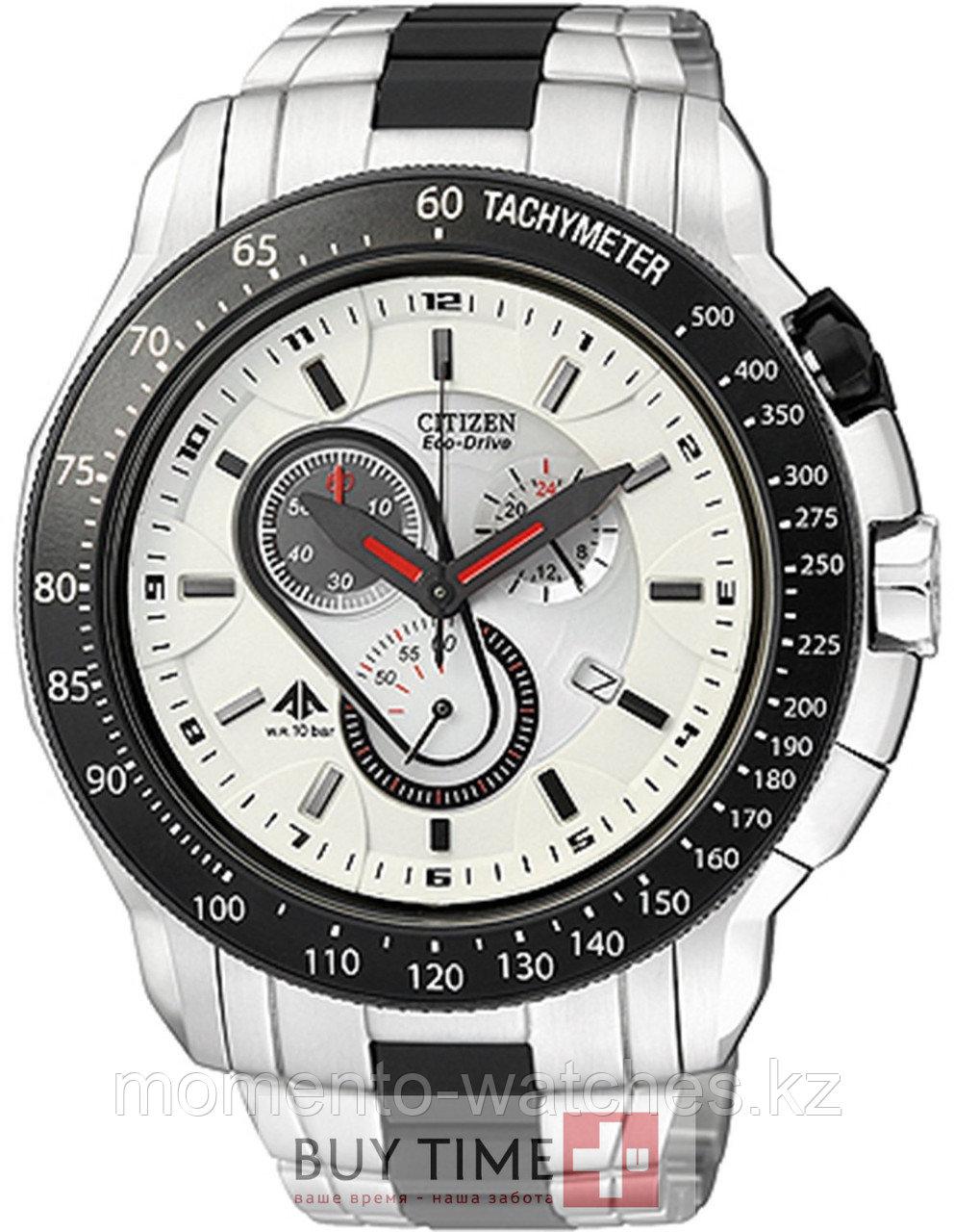 Часы Citizen AT0710-50A