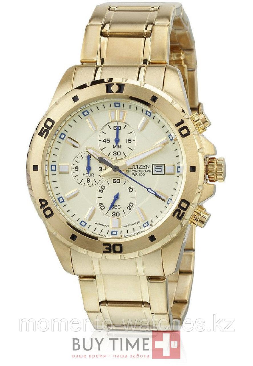 Часы Citizen AN3502-58P