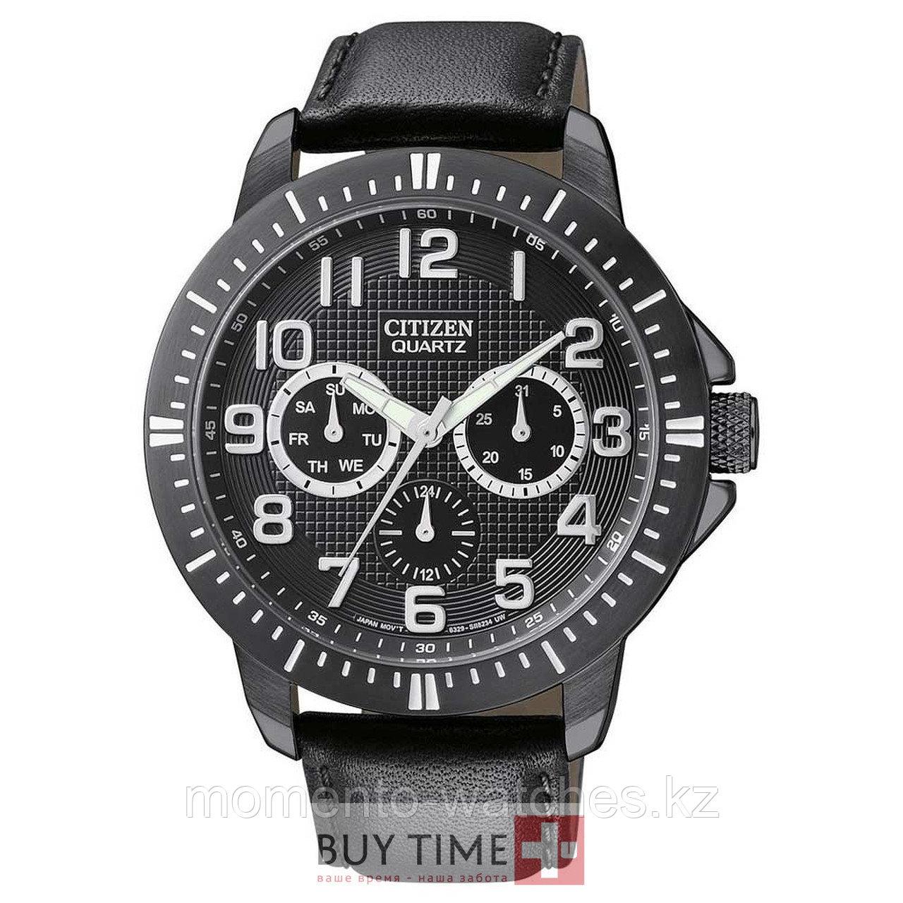 Часы Citizen AG8315-04E