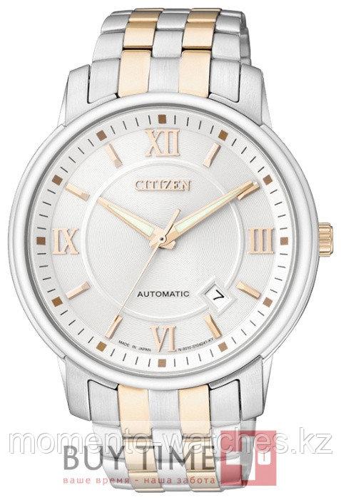 Часы Citizen NB0010-67A