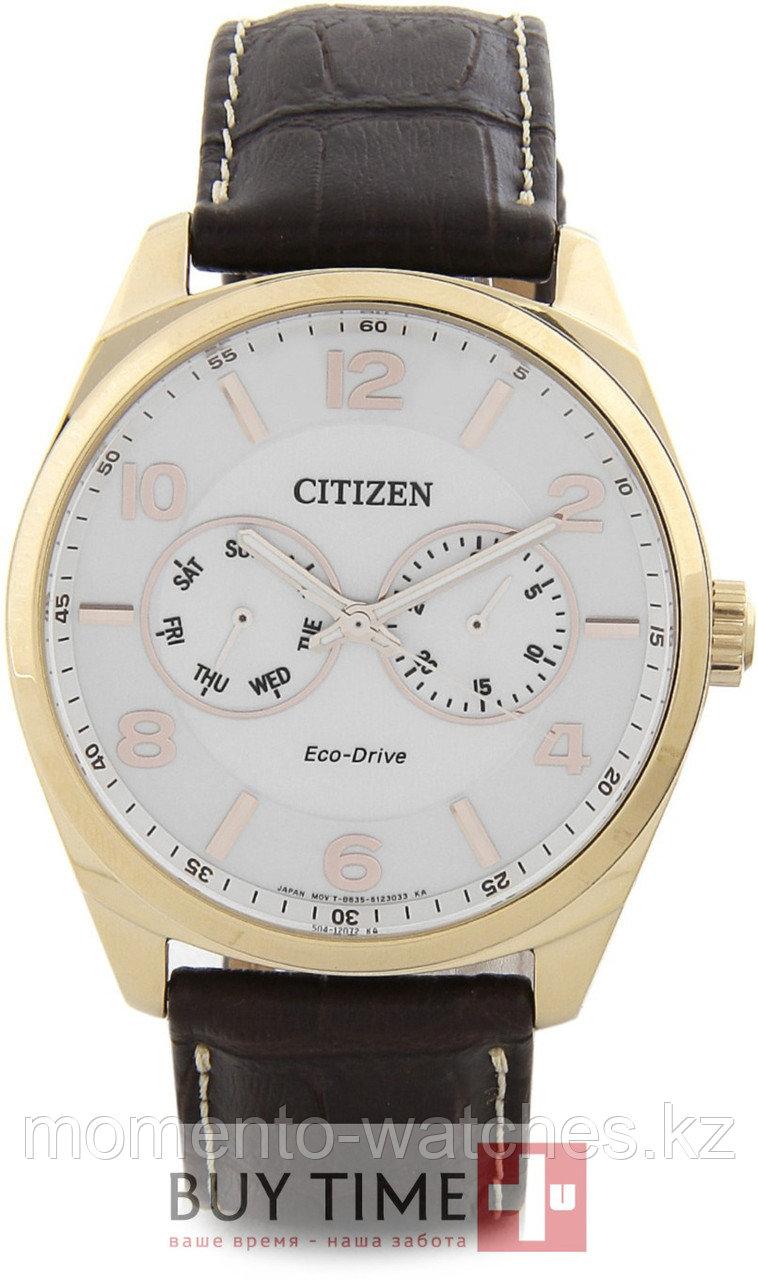 Часы Citizen AO9024-08A