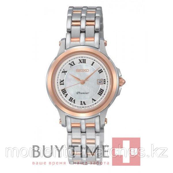 Часы SEIKO SXDE42P1