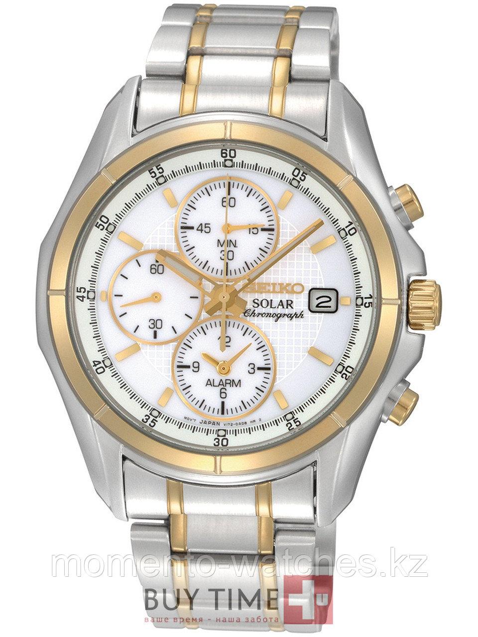 Часы SEIKO SSC002P1