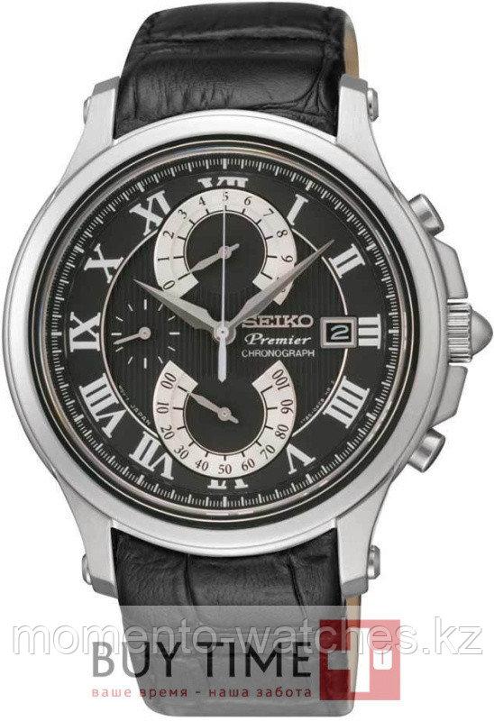 Часы SEIKO SPC067P2
