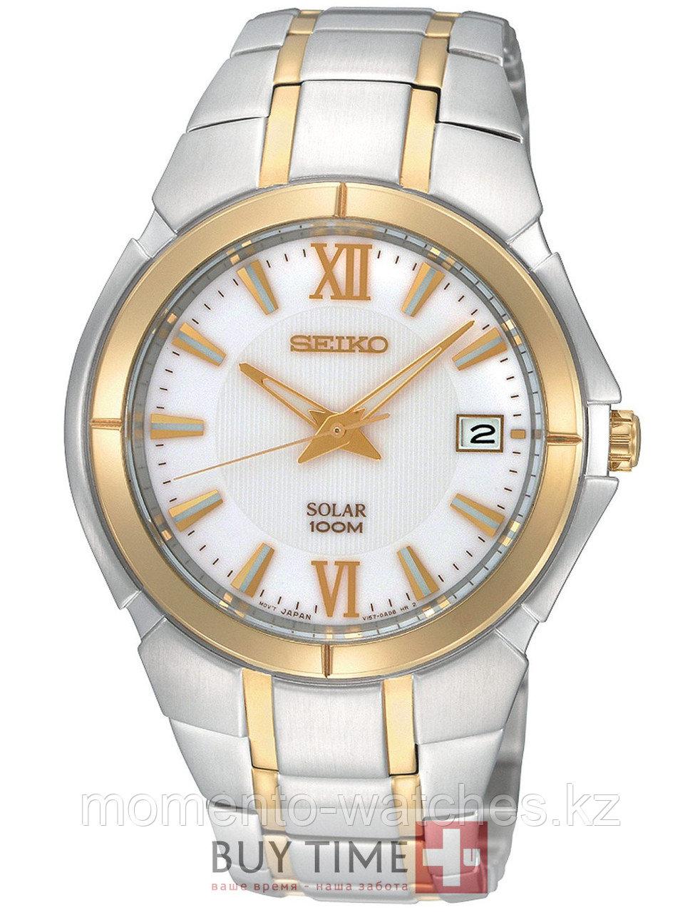 Часы SEIKO SNE088P1