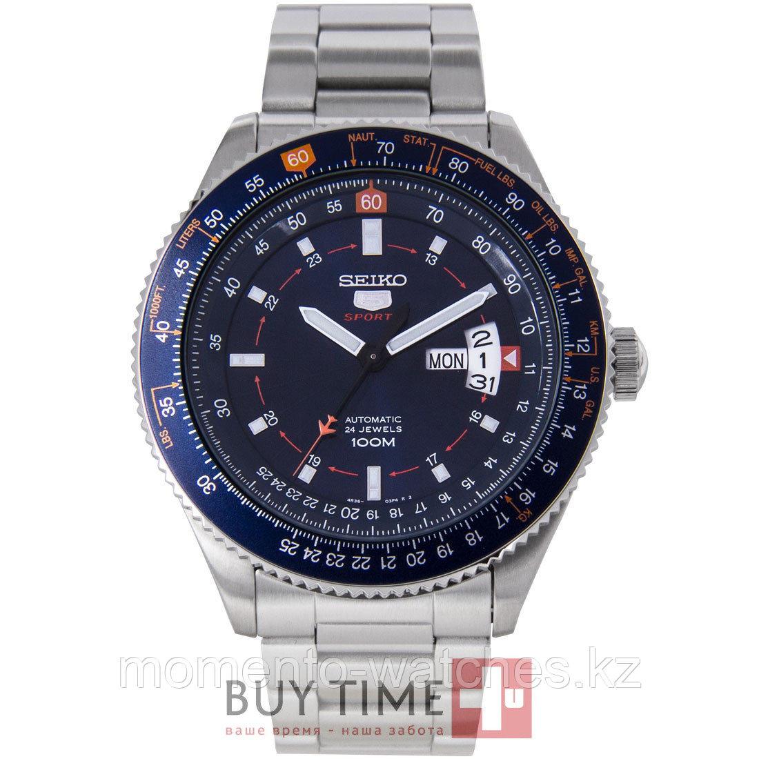 Часы SEIKO SRP609K1S