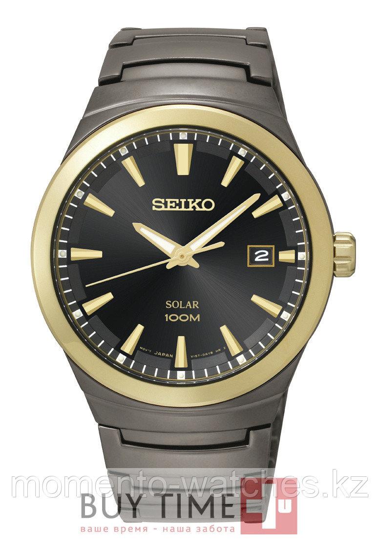 Часы SEIKO SNE252P1