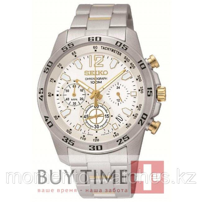 Часы SEIKO SSB127P1