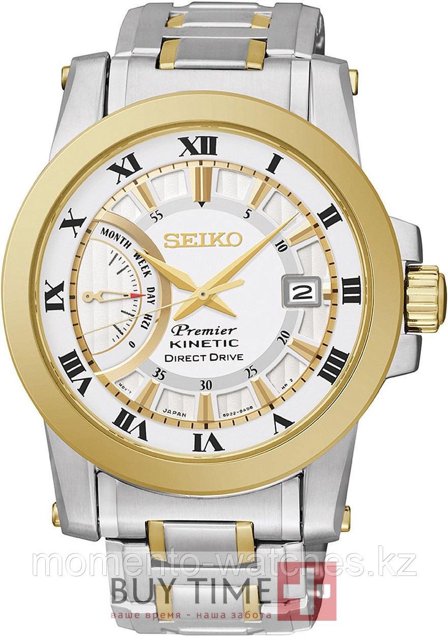 Часы SEIKO SRG010P1
