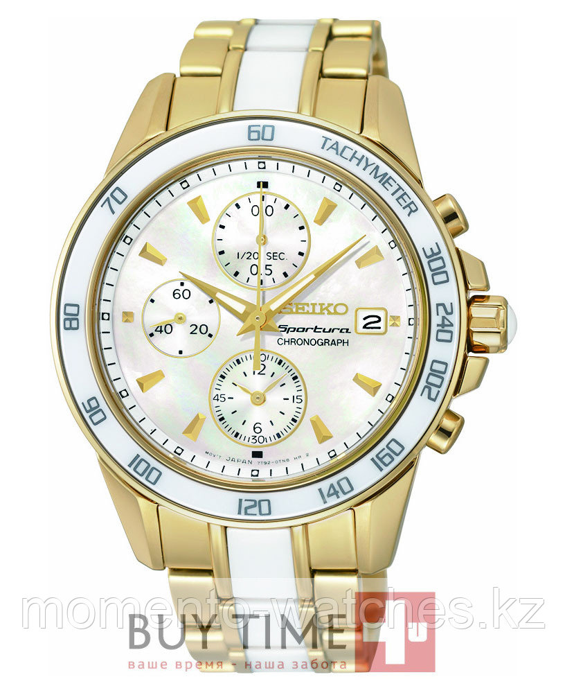 Часы SEIKO SNDX02P1