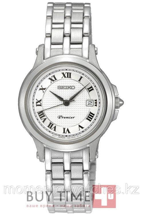 Часы SEIKO SXDE01P1