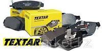 Тормозные колодки Textar в наличии и на заказ