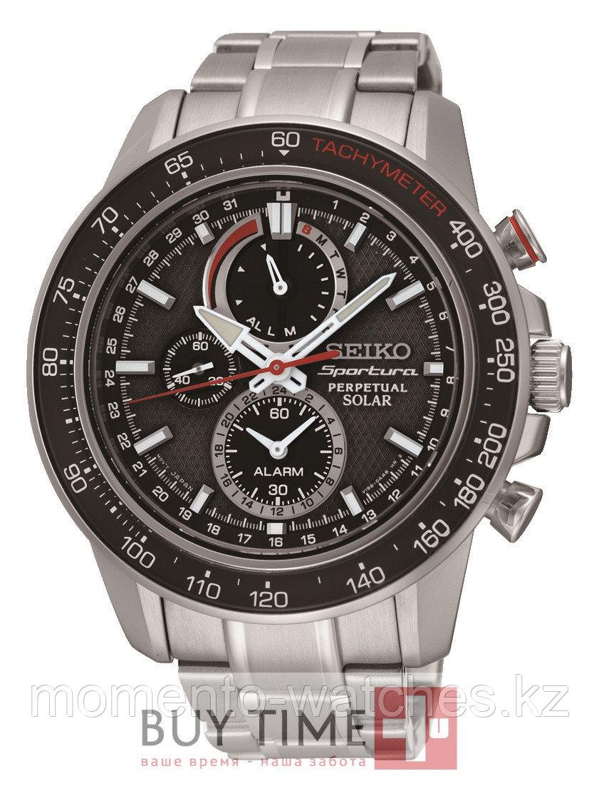 Часы SEIKO SSC357P1