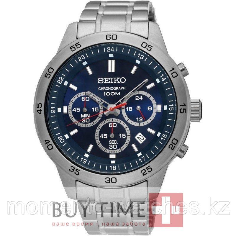 Часы SEIKO SKS517P1