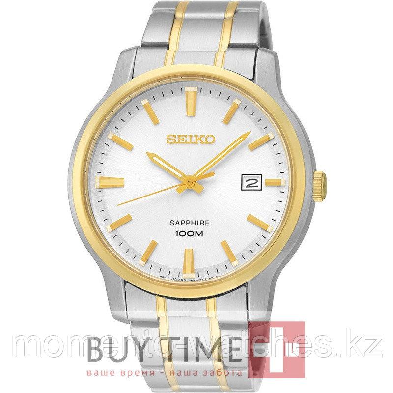 Часы SEIKO SGEH42P1