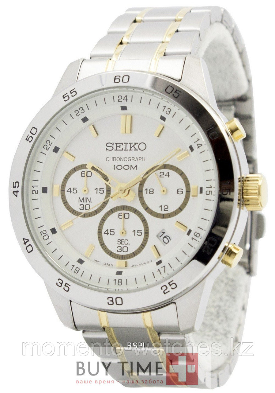 Часы SEIKO SKS523P1
