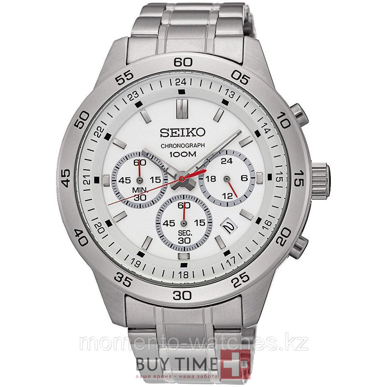 Часы SEIKO SKS515P1