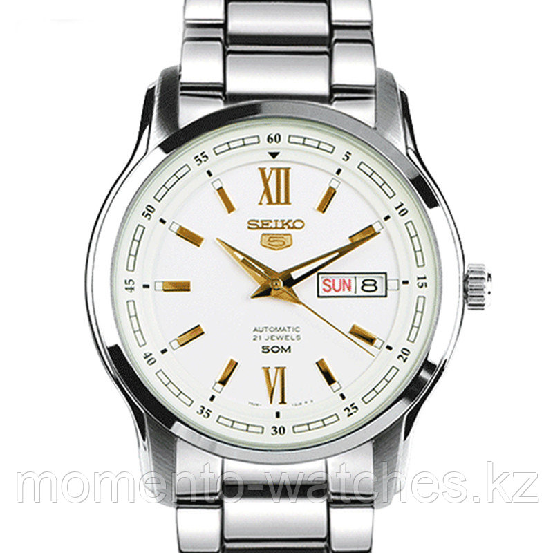 Часы Seiko SNKP15K1S