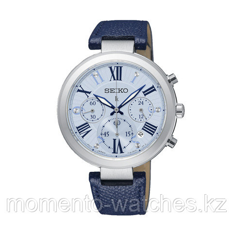 Часы Seiko SRW791P1