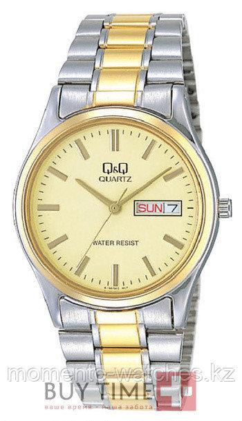 Часы Q&Q BB16-410Y