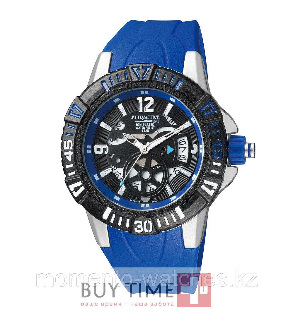 Часы Q&Q DA72J332Y