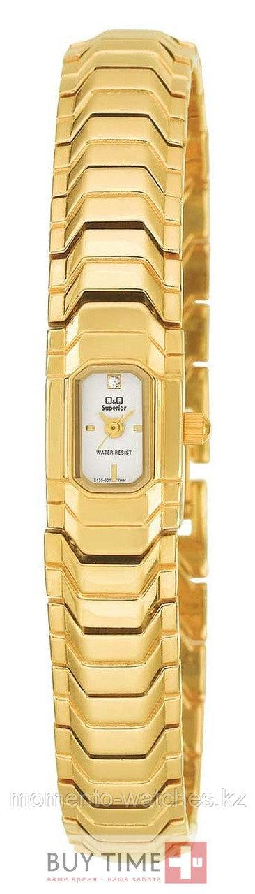Часы Q&Q S135-001Y