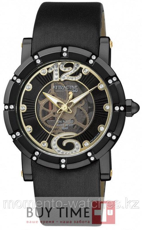 Часы Q&Q DA63J502Y