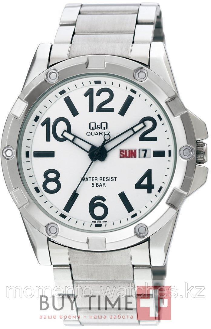 Часы Q&Q A150J204Y