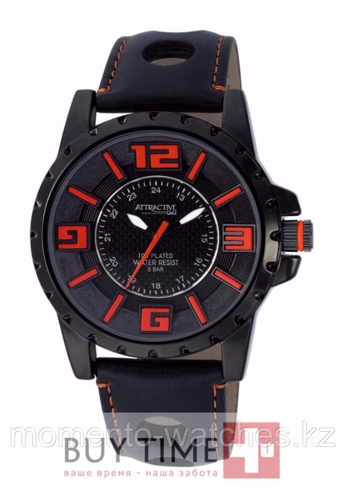 Часы Q&Q DA18J505Y