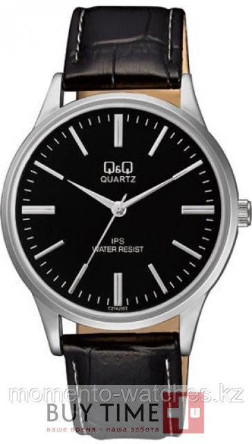 Часы Q&Q C214J302Y