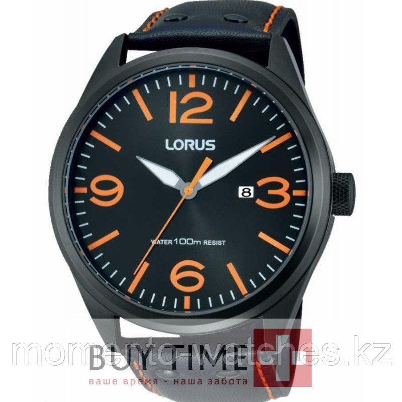 Часы Lorus RH961DX9