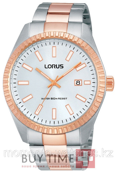Часы Lorus RH992DX9